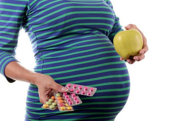 Элевит Пронаталь: отзывы гинекологов при планировании беременности и для беременных