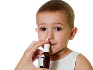 Сосудорасширяющие капли в нос: названия и рекомендации врачей