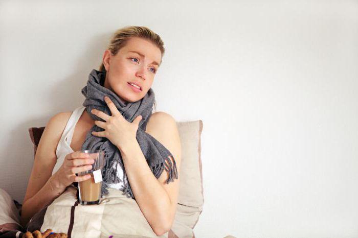 лекарства для беременных от простуды