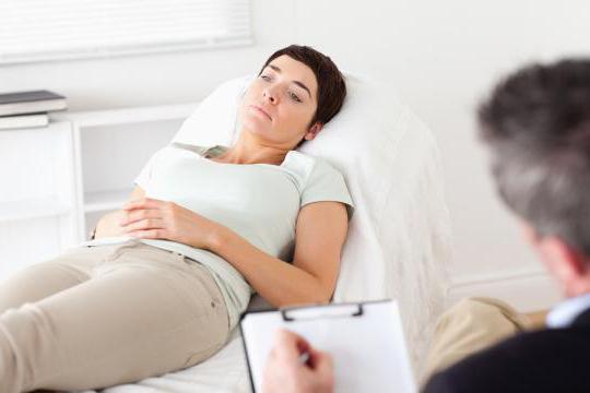 Маточное кровотечение причины и лечение при климаксе