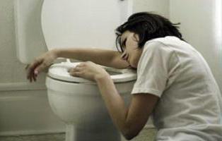 Что делать при сильном алкогольном отравлении