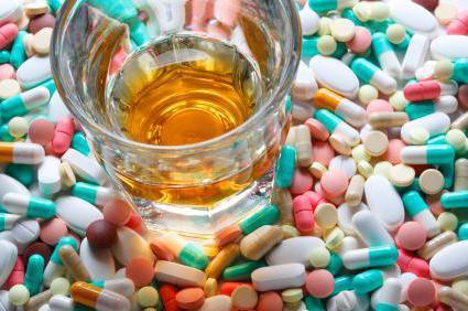 Супрастин с алкоголем совместимость