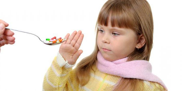 острый фарингит симптомы и лечение у детей антибиотиками