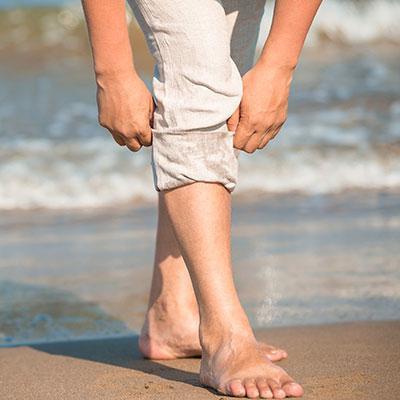 Как лечить варикоз у мужчин на ногах? Советы специалистов, народные средства