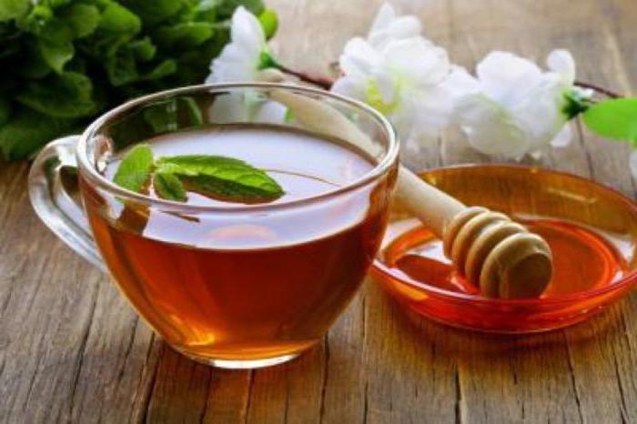 Почему нельзя в горячий чай класть мед