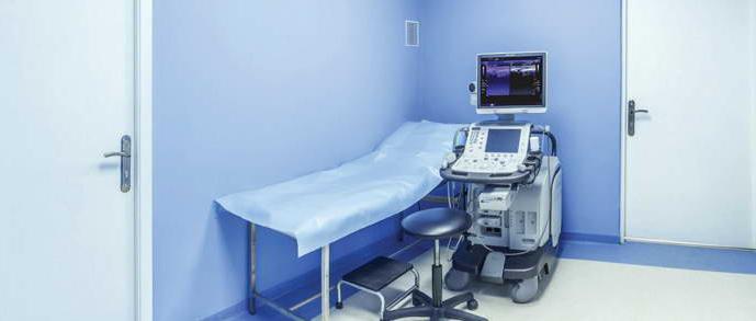 Советы гинеколога когда делать УЗИ при эндометриозе