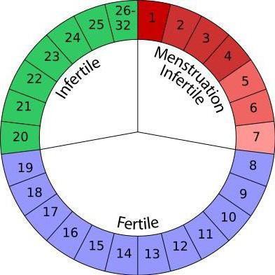 Способы предохранения от беременности для женщин