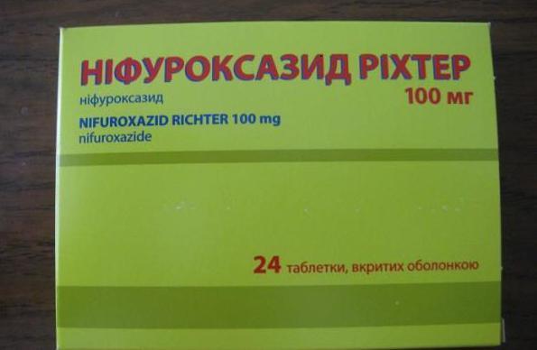 лекарство против ротавируса