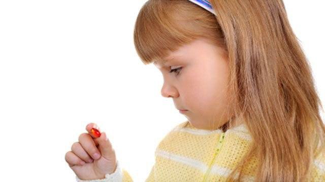 амоксициллин капсулы инструкция по применению для детей