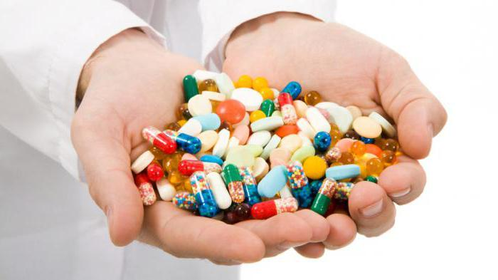 Нолицин при простатите в каких случаях нужен антибиотик
