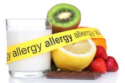 Полисорб детям при аллергии