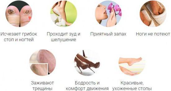 Грибок на ногтях как начинается как лечить