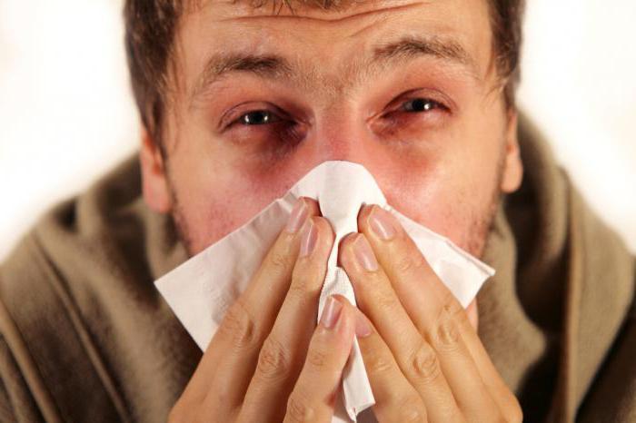 что колоть при аллергии