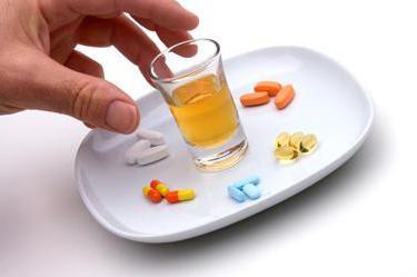 кетаанов с алкоголем можно