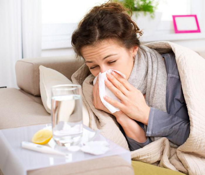 дешевый антибиотик от простуды