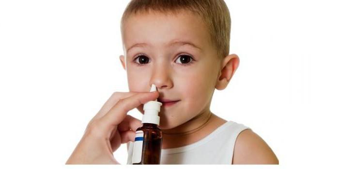 отек носа при беременности