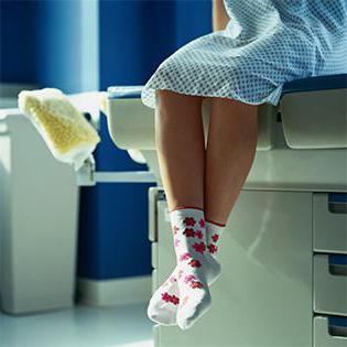 коричневые выделения при беременности после осмотра врача
