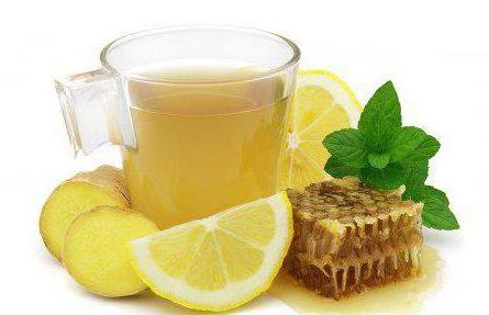 как делать чай для похудения