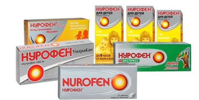 Нурофен и алкоголь совместимость