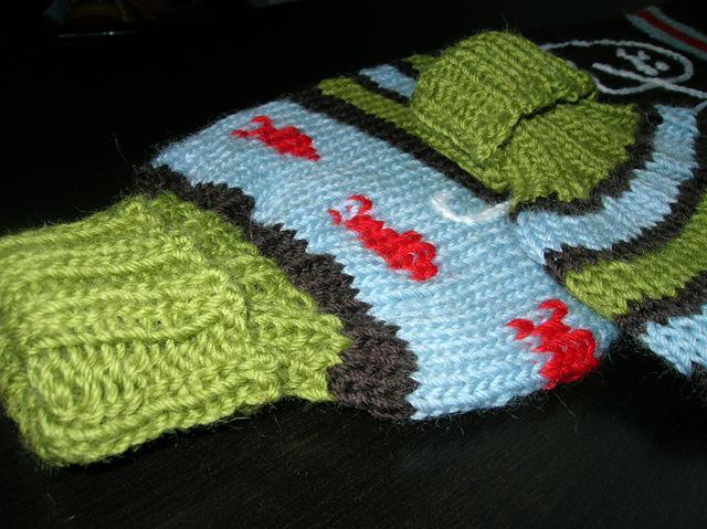 вязание штанишек для новорожденных спицами