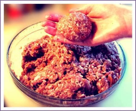 мясные ежики с рисом рецепт в кастрюле