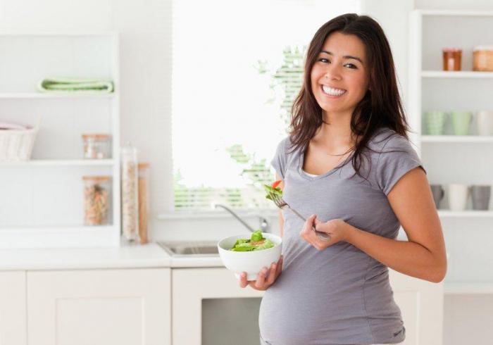 Можно ли есть квашеную капусту беременным