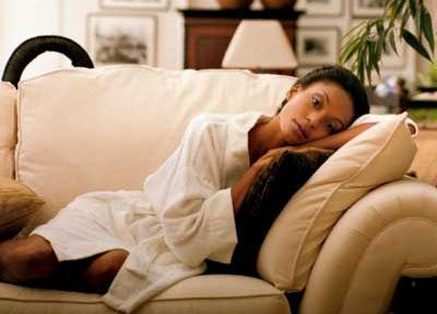 Ощущения в животе на ранних сроках беременности