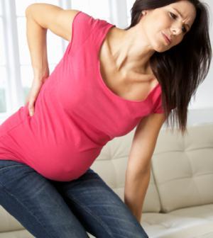5 неделя беременности фото и видео ощущения боли и