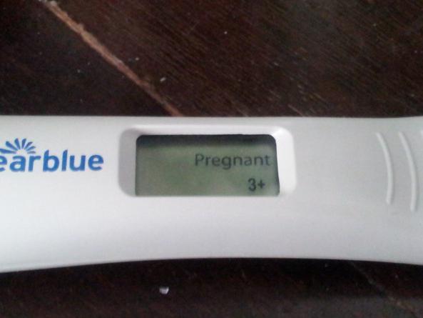Хгч на 4 неделе беременности