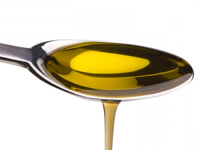 Как наносить касторовое масло на ресницы