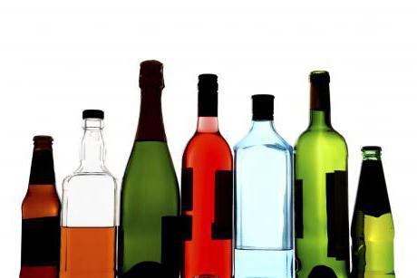 совместимость дюфастон и алкоголь
