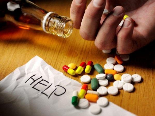 аллергия при антибиотиках