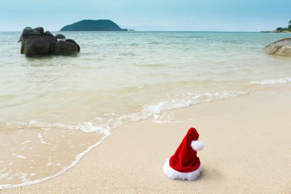 как провести новогодние каникулы