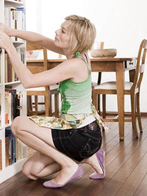 как сделать генеральную уборку дома