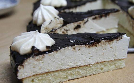 видео рецепт торта птичье молоко от бабушки эммы