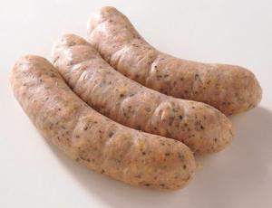 рецепт куриной колбасы в домашних условиях