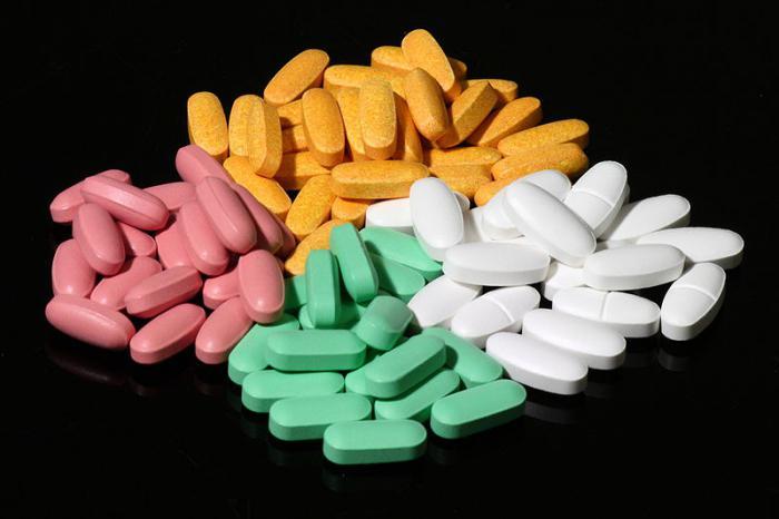 как почистить кишечник от шлаков лекарствами