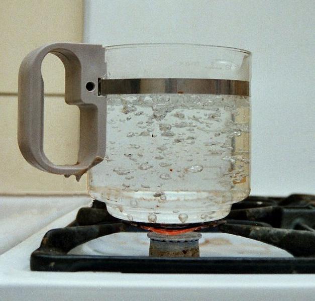 вредна ли кипяченая вода польза и вред