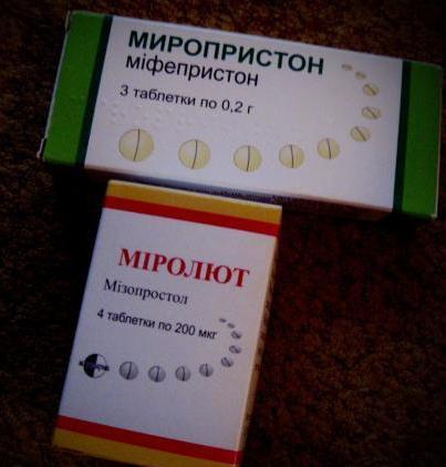 таблетки миролют отзывы