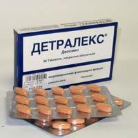 Как правильно употреблять таблетки от варикоза вен