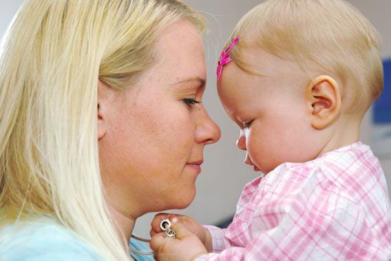 питание ребенка в 5 месяцев меню