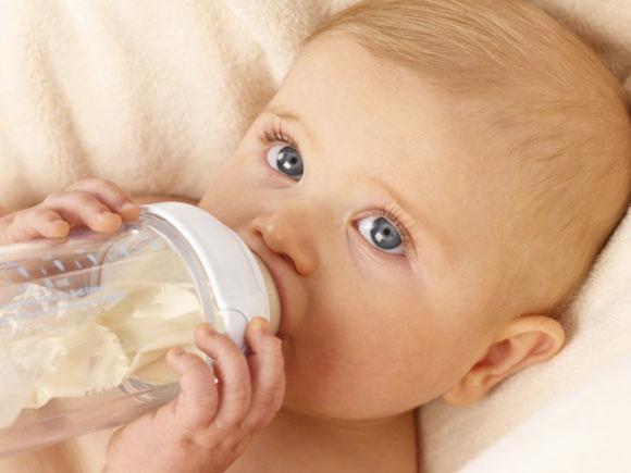 ребенку 5 месяцев питание искусственное