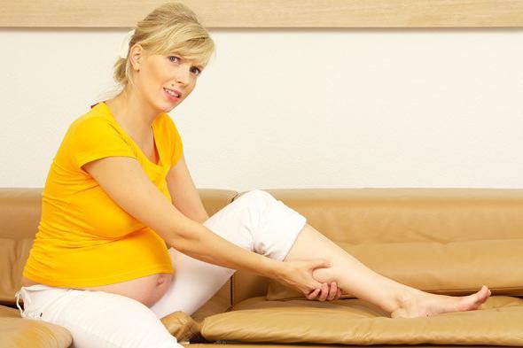 Беременность что делать с варикозом