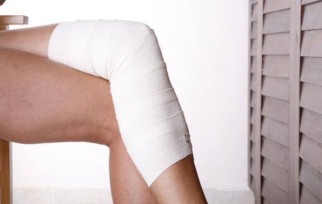 Чем опасен грибок кожи стопы
