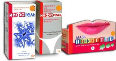 лучшие противовирусные препараты