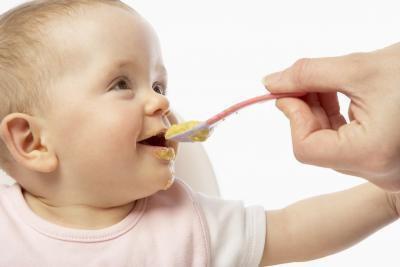 питание детей в 11 месяцев