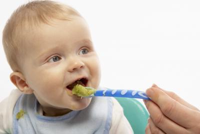 режим питания ребенка в 11 месяцев