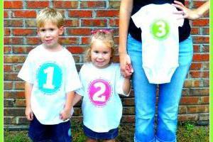 Третья беременность начало родов