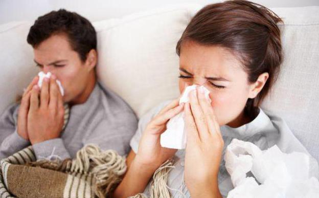 как быстро лечить простуду в домашних условиях