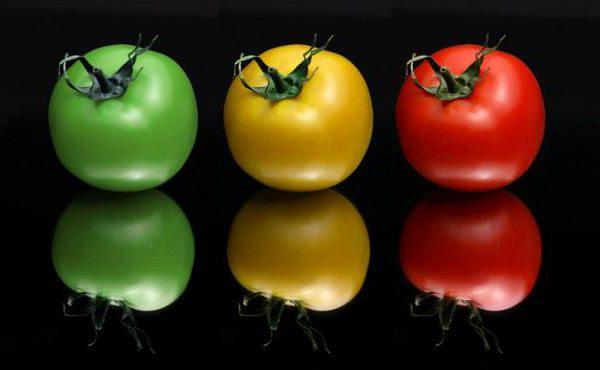Можно ли есть помидоры при грудном вскармливании?